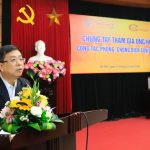 Him Lam Land trao 10.000 khẩu trang chống dịch Covid-19